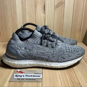Adidas Ultraboost Uncaged Primeknit Running Shoes